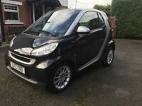 2008 Smart ForTwo Passion *Low Mileage & MOT*