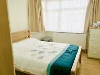 Rent Double Room Just off Church Road. Double Room 5mins bus/car to Northolt Station