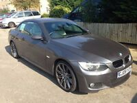 sell bmw 320i convertible