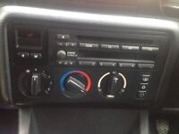 BMW e36 3 series oem CD player with code. Full working order
