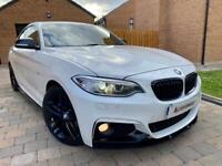 🏁🏁2014 BMW 220d M Sport Auto Finance Available🏁🏁116d 118d 120d 320d