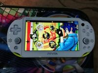 Persona 4: Dancing all night Special Edition Vita, perfect condition, with case
