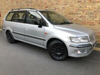 AUTOMATIC 7 SEATER - LOW MILES - SUPERB DRIVE