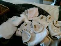 One Life Reusable Nappy Set, Birth to Potty