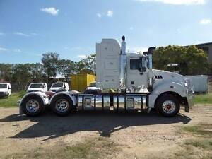 Mack Mack CLXT Primemover Rocklea Brisbane South West Preview
