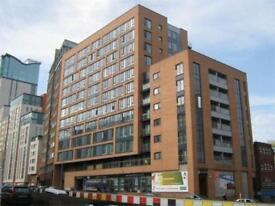 1 bedroom flat in West Two, Suffolk Street Queensway, Birmingham