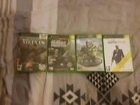 Xbox original games
