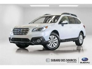 2015 Subaru Outback 2.5i Touring, Bluetooth, Toit, Camera!