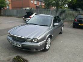 Jaguar for sell or swap