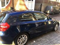 BMW 1 SERIES 2.0 116i SE 3dr