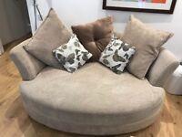 DfS Sofa RRP £599