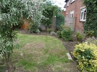 Darren walls gardening services we do grass cutting/garden maintenance/rubbish removal/