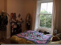 Double Room for Rent in Marchmont Street - 460 PM (Excluding bills)