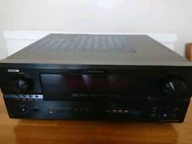 Denon AVR-2805 receiver