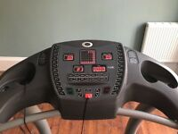 Treadmill - Horizon Fitness Elite 5.1 HRC