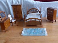 Dolls House Furniture - 1/12th scale