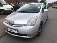 2006 TOYOTA PRIUS 1.5 ONLY £2600