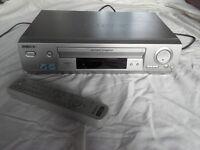 Sony SLV-SE220 Video Recorder