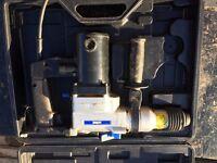 Nutool rotory hammer drill 230v