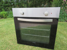 Lamona 3200 Built in Electric Oven - 60cm