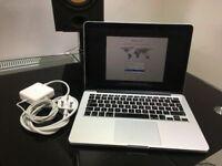 Apple MacBook Pro Retina 13.3 Late-2013 2.6GHz i5 Dual Core 8GB RAM 256GB SSD