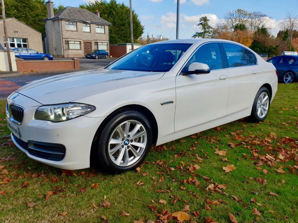 Bmw 520d Se Auto 2015 Low Miles Finance From As Little As 61 86
