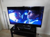 Samsung 55 inch UE55D6530 Full HD Smart TV