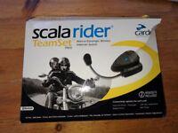 Scala Rider TeamSet Pro