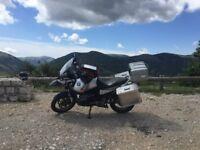 BMW R1150 GSA Adventure