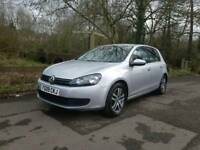 VW MK6 GOLF 1.4 TSI SE (122BHP) + 5 DOORS + 1YEAR MOT+ CHEAP INSURANCE +  IMMACULATE *BARGAIN*