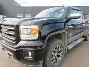 2014 GMC Sierra 1500 SLE! ALLOY! ON-STAR! LEATHER! HEATED!