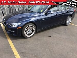 2012 BMW 3 Series 328i, Automatic, Leather, Sunroof,
