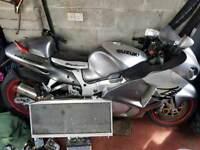 Hybrid racing griffin kswap rad k20 honda civic eg dc2