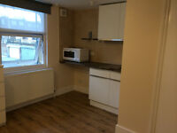 053G-HAMERSMITH, BRIGHT AND MODERN STUDIO, OPEN PLAN KITCHEN,FURNISHED, BILLS INCLUDED - £200 WEEK