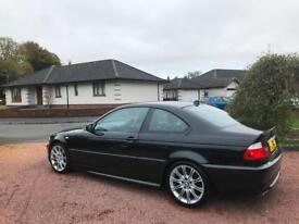 Bmw 330ci immaculate may px