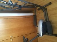 E Strider Body Sculpture BE-1675 Crosstrainer like new hardly used
