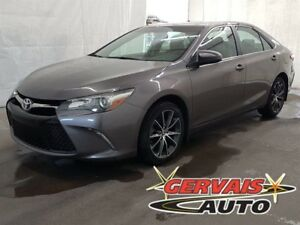 Toyota Camry XSE CUIR NAVIGATIO MAGS 2015