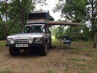 Land Rover Discovery Landmark 2.5 TDi diesel