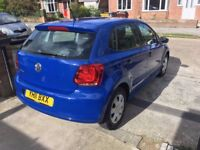 Volkswagen POLO S 60 1.2 Full History, Excellent Condition
