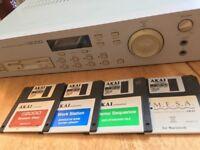 Akai S2000 Digital/MIDI Professional Sampler
