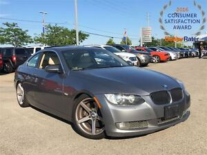2007 BMW 335i i**LEATHER**AUTOMATIC**