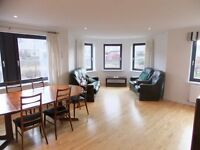 2 bedroom fully furnished 2nd floor flat to rent on Meggetland Square, Craiglockhart, Edinburgh