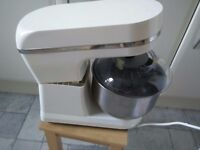 Morphy Richards Stand Mixer for sale. Only used a few times. £30. Pickup only