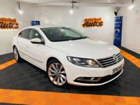 2013 VOLKSWAGEN CC 2.0 GT TDI BLUEMOTION ** FULL SERVICE HISTORY ** FINANCE AVAILABLE