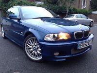 BMW 3 SERIES 330CI MANUAL PX WELCOME