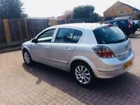 VAUXHALL ASTRA CLUB 2007/07 AUTOMATIC LOW MILEAGE
