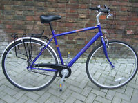 Dawes bicycle - Great condition - rides like new - large size