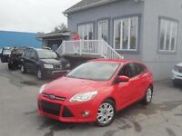 2012 Ford Focus SE automatique