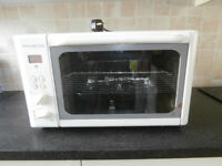 Oven - Table Top Oven - Small Oven - Portable Oven - Convection Oven - Mini Oven