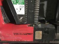 Hilti TE-10A Heavy Duty Cordless Power Drill